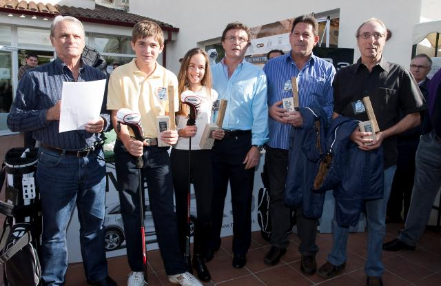 Xxxi Trofeo Golf Marza Automoviles